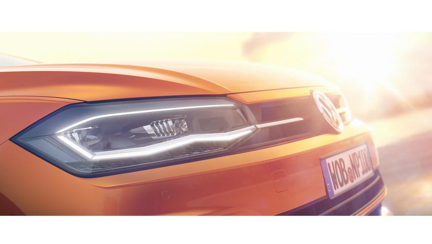 VW Polo 2018 - Teasers