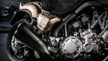 Carlex Yamaha V-Max 1700