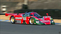 Mazda 767B Best Motoring Video