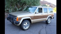 Jeep confirma SUV de topo Wagoneer para brigar com Range Rover