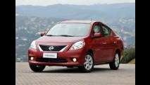 Recorde: Nissan registra melhor mês de vendas no Brasil