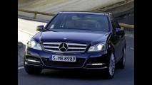 Vendas globais da Mercedes-Benz registram queda em julho