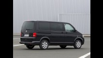 VW lançará série especial para marcar despedida da Kombi