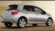 Toyota Auris reestilizado estará em Genebra - Porque o modelo não é lançado no Brasil?