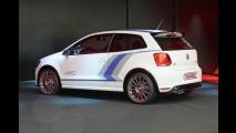 Volkswagen confirma Polo R para 2013 - Hatch esportivo terá potência de 225 cavalos