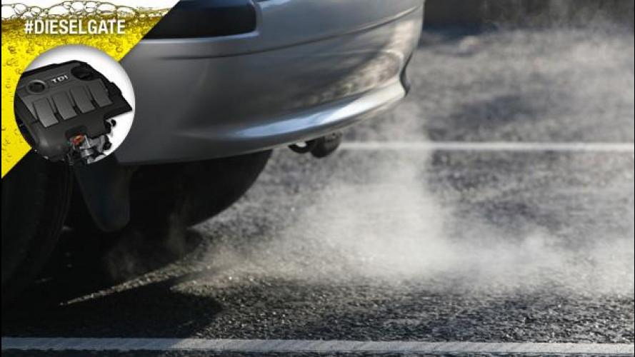 Auto diesel, i governi Ue approvano i nuovi test di omologazione