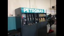 Petronas Lubricants International, primo workshop