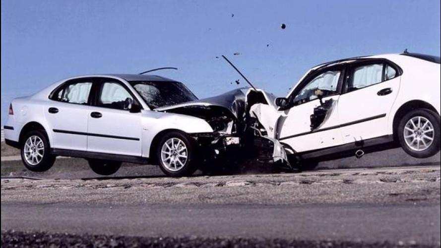 Incidenti stradali dovuti all'alcol: cittadini esasperati