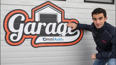 """OmniAuto Garage, la prova della sportiva """"totale"""" [VIDEO]"""