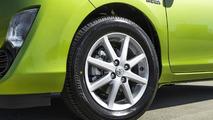 2016 Toyota Prius C yeni özel versiyon