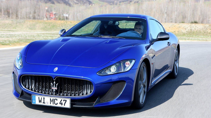 Maserati CEO hints next-gen GranCabrio could be based on the Gran Sport