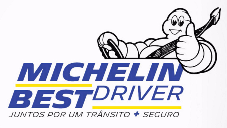 Michelin Best Driver quer conscientizar os jovens sobre trânsito seguro