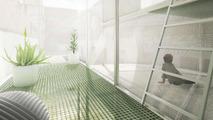 Mini Breathe House Concept