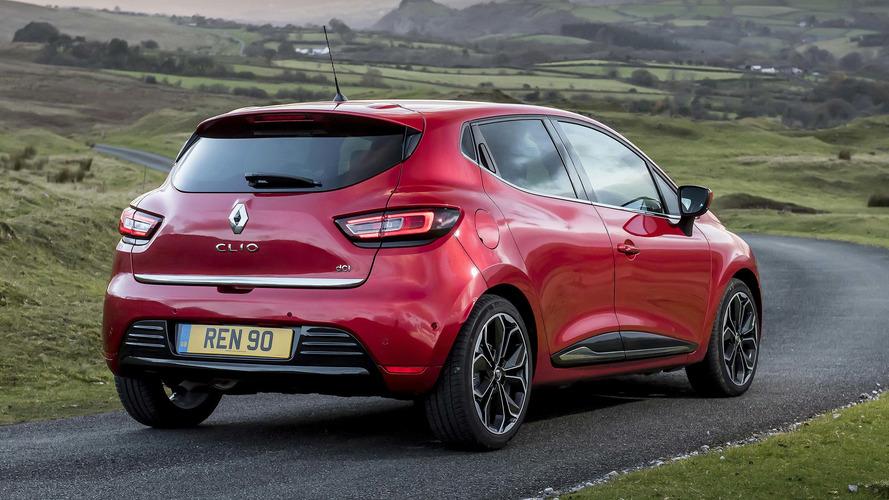 Párizsban debütálhat a vadonatúj Renault Clio