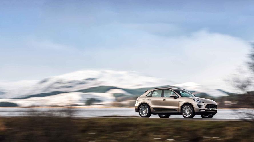 Porsche to fix diesel Macans amid ban threat