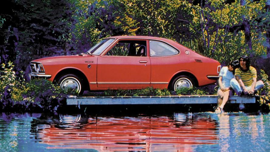 Classic Ads: 1971 Toyota Corolla