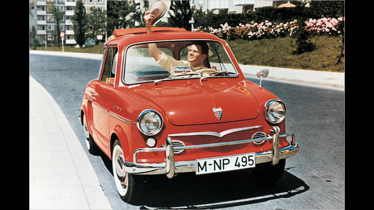 NSU Prinz (1957)