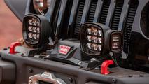 Jeep JK Luminator at 2017 Easter Jeep Safari