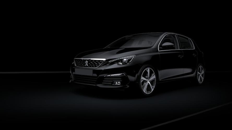 Vazou! - Fotos oficiais do novo Peugeot 308 surgem antes da hora