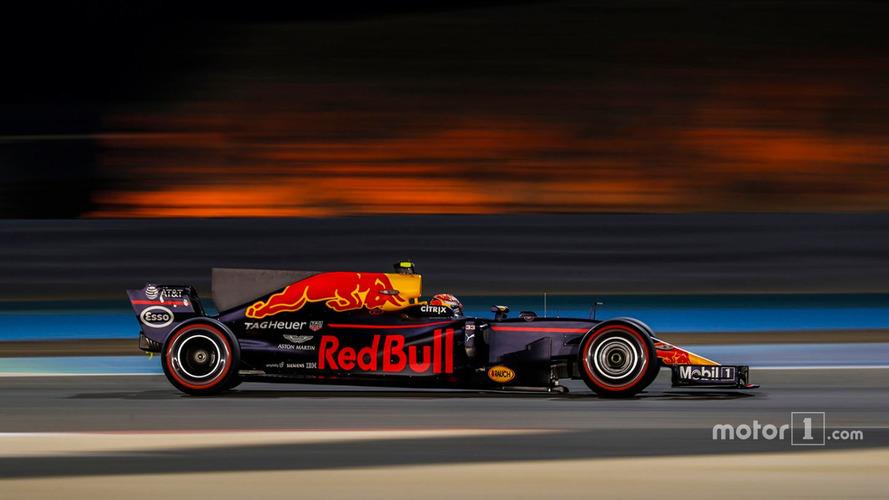 2017 F1 Bahrain Grand Prix – Qualifying Results