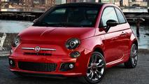 2017 Fiat 500 opsiyon paketleri