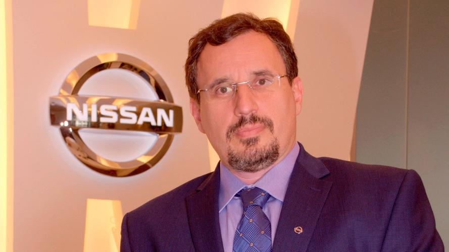 Nissan do Brasil terá um novo presidente: Marco Silva