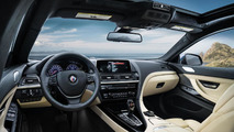 BMW ALPINA B6 xDrive Gran Coupe