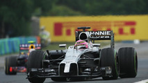 Jenson Button (GBR) / XPB