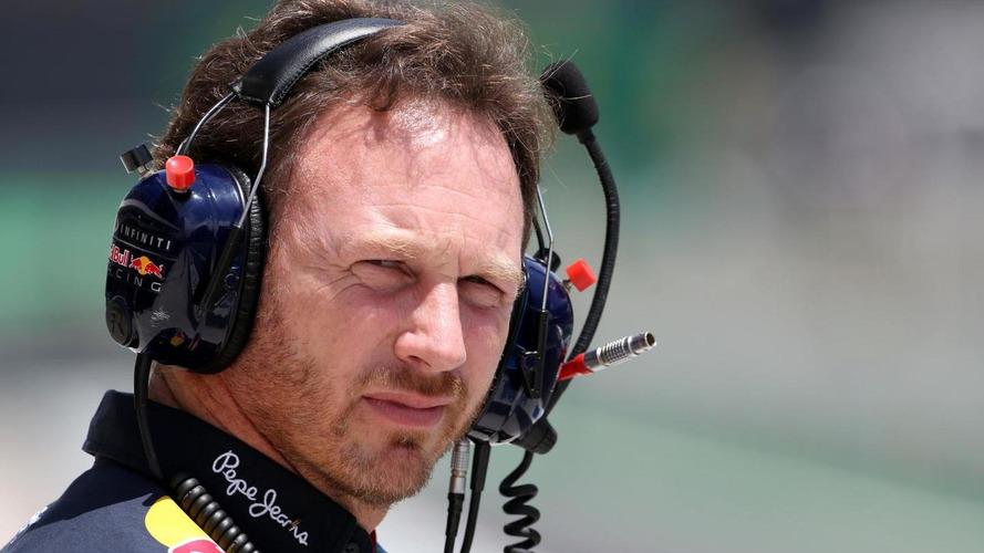Horner admits 2015 'unfreeze' unlikely now