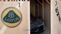 Lotus 3-Eleven teaser