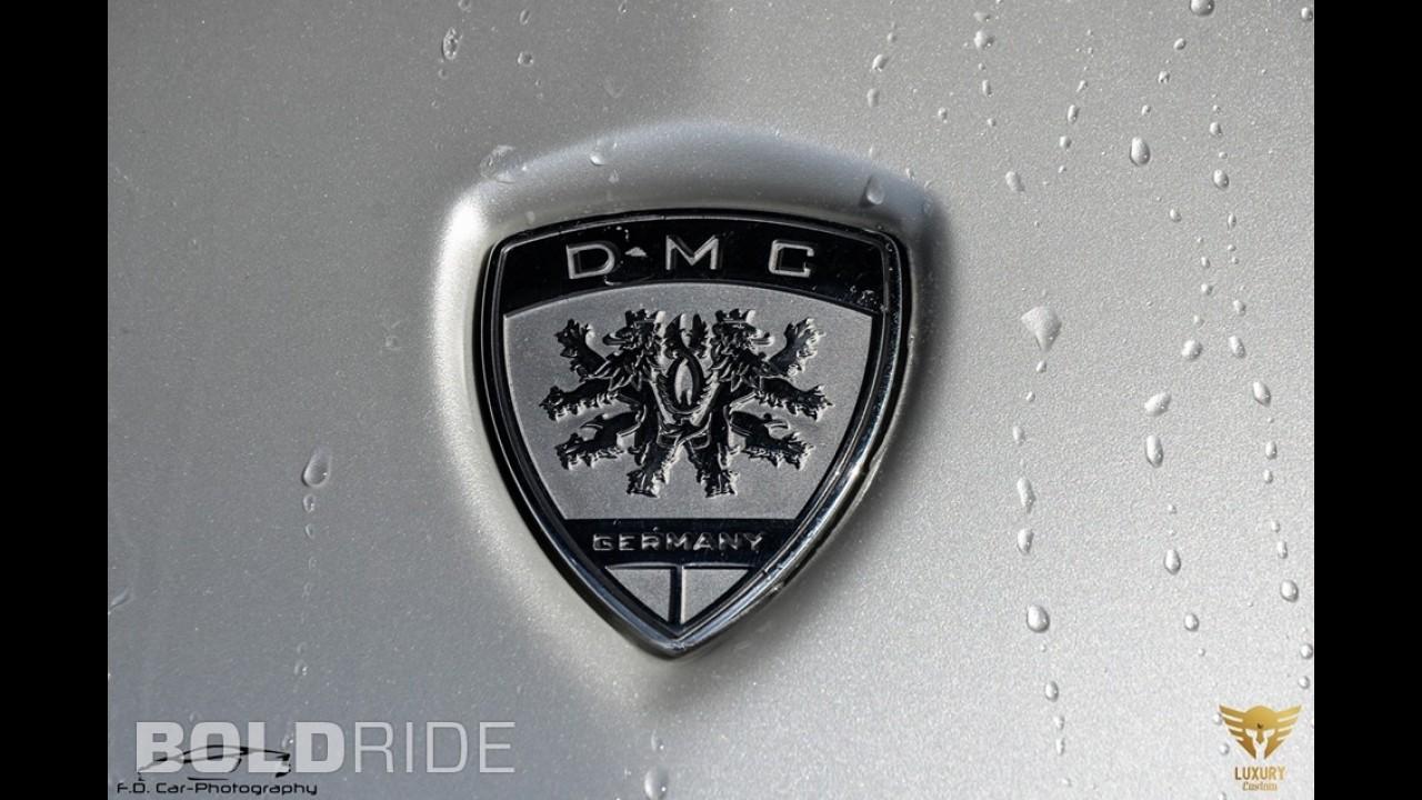 DMC Lamborghini Aventador LP900 SV