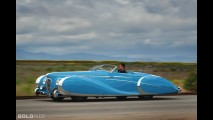 Delahaye Type 175 S Roadster