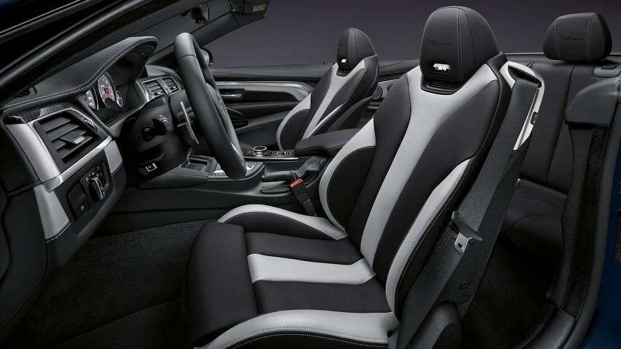 BMW M4 Conversível Edition 30 Jahre