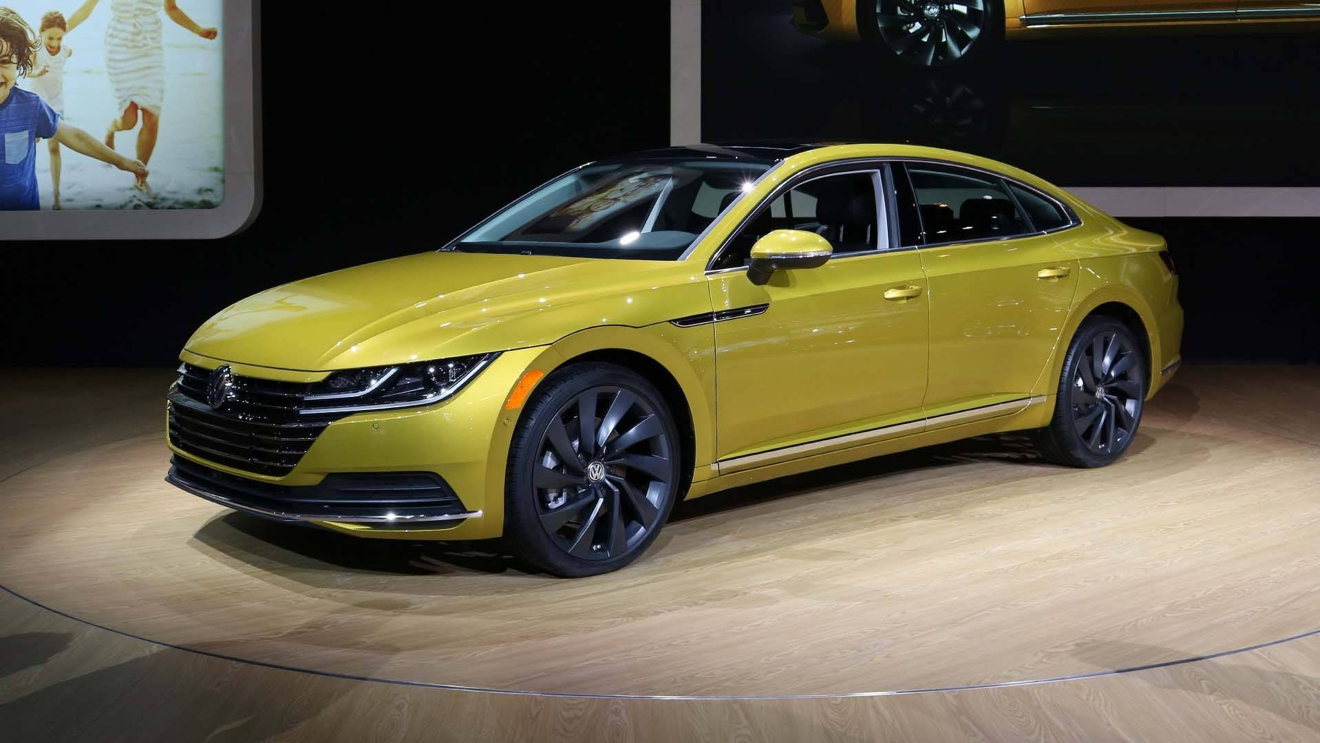 image coming tells chicago redesign vw auto show volkswagen view for larger passat
