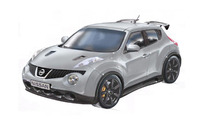 Nissan Juke-R limited production announced - releases Dubai street race film [video]
