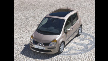 Renault Modus 1.5 dCi 85cv Quickshift