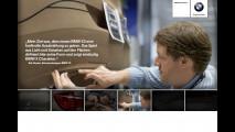 Nuovo BMW V3: i primi teaser