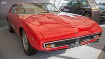 1970_Ghibli SS Coupe