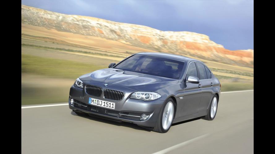 Nuova BMW Serie 3: poche ore alla presentazione
