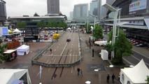 Frankfurt show stand highlights