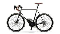 Yamaha electric bicycle
