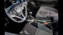 Honda Jazz restyling 2017