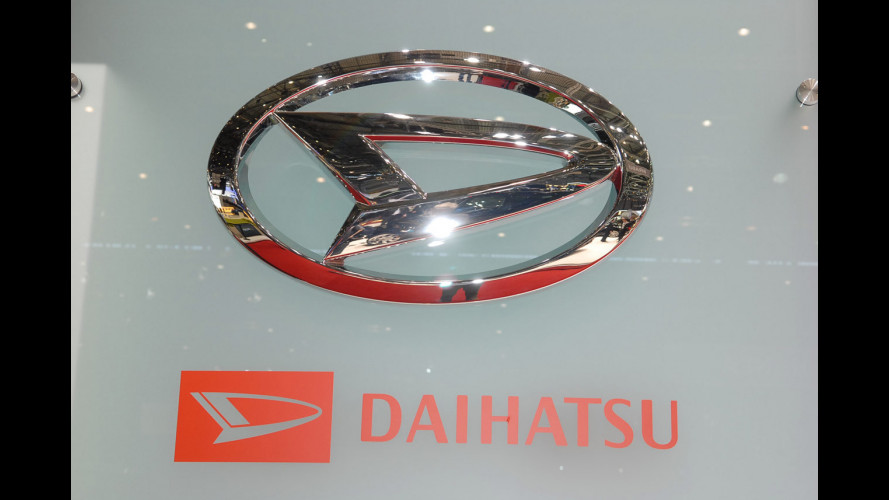 Daihatsu al Salone di Ginevra 2010