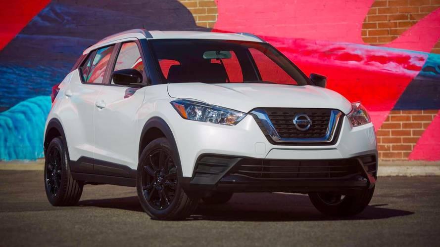 Nissan bate recorde nas vendas globais de SUVs com ajuda do Kicks