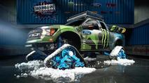 Ken Block's Ford F-150 RaptorTRAX