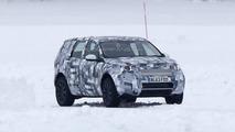2015 Land Rover Freelander spy photo