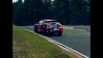 Renault Megane RS al Nurburgring