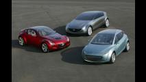 Mazda Triology