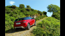 Test Range Rover Evoque
