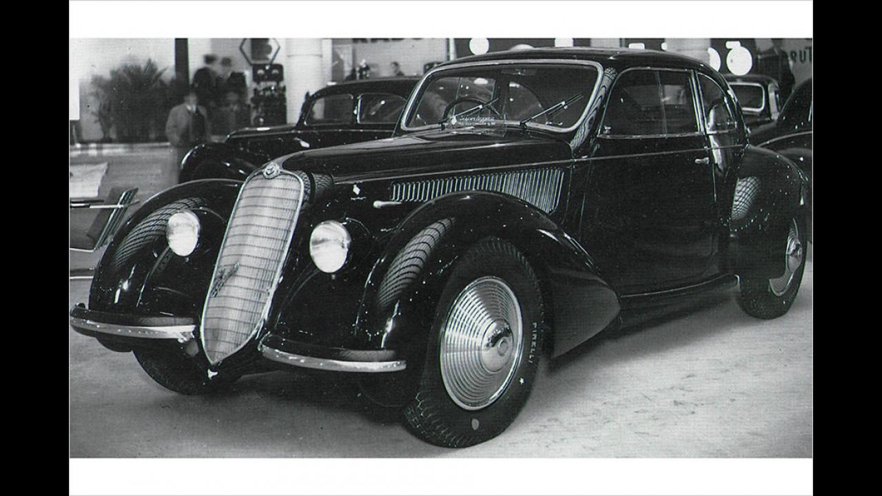 6C 2300 B Mille Miglia (1938)